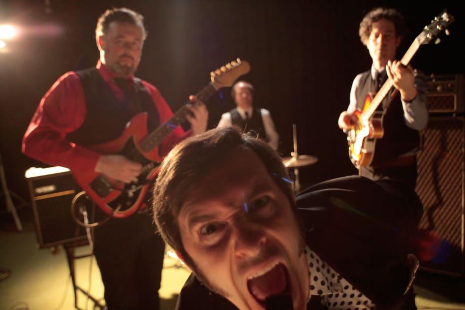 LES BOF!: Franco-Scottish Beat Giants To Release Sophomore Album
