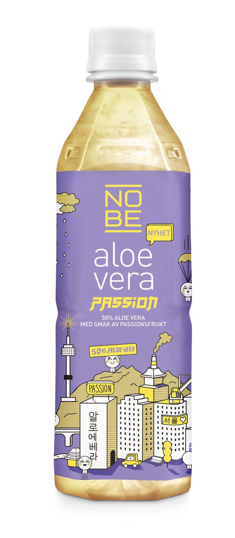 aloe vera drycken återförsäljare