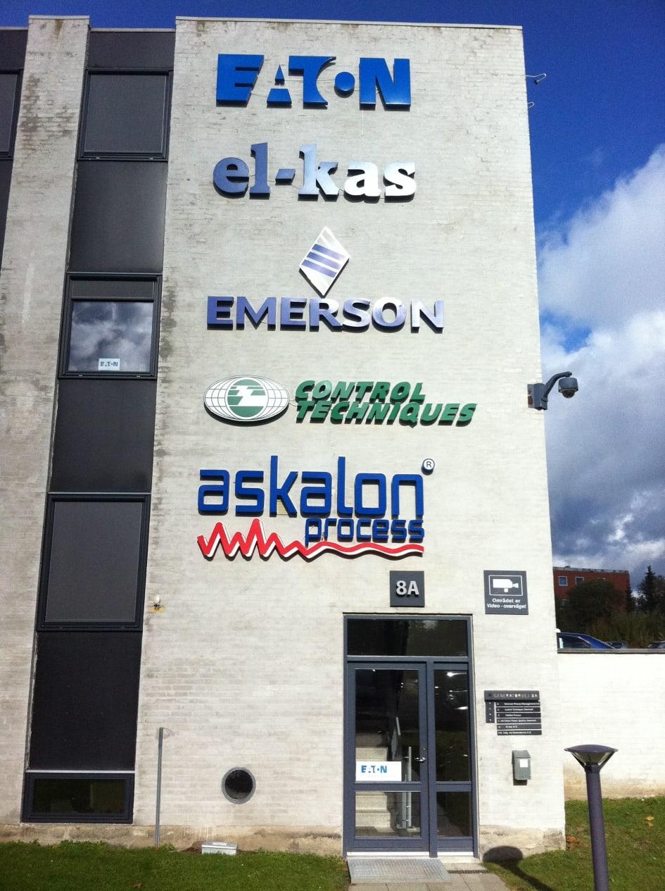 Pentair Valves & Controls Denmark A/S overføres til Askalon
