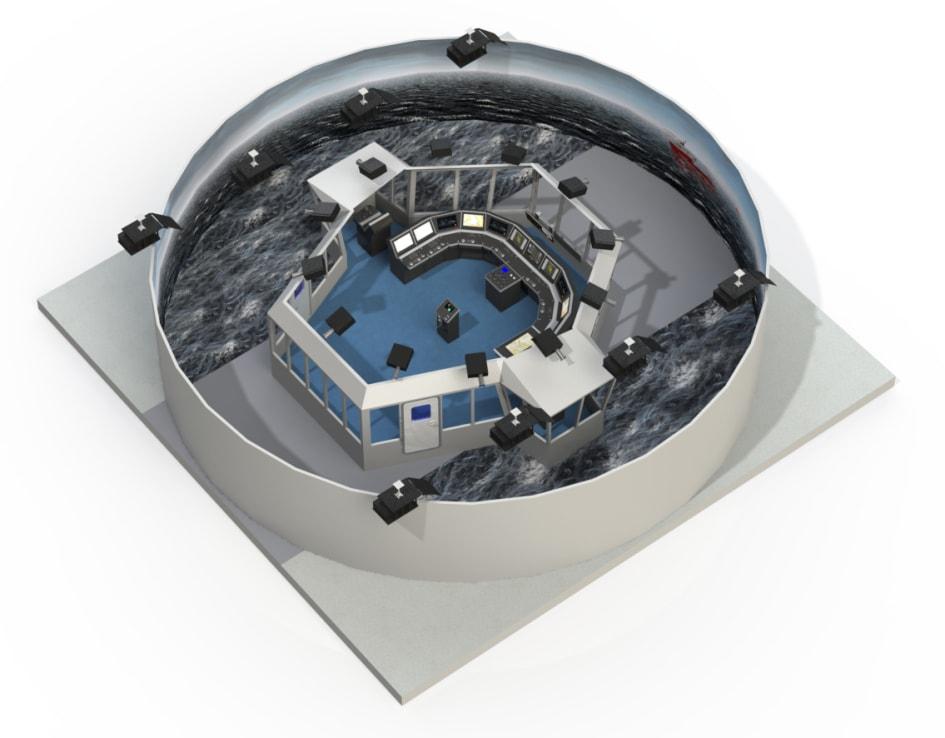 Kongsberg Digital: New Strategic Partnership with Simwave
