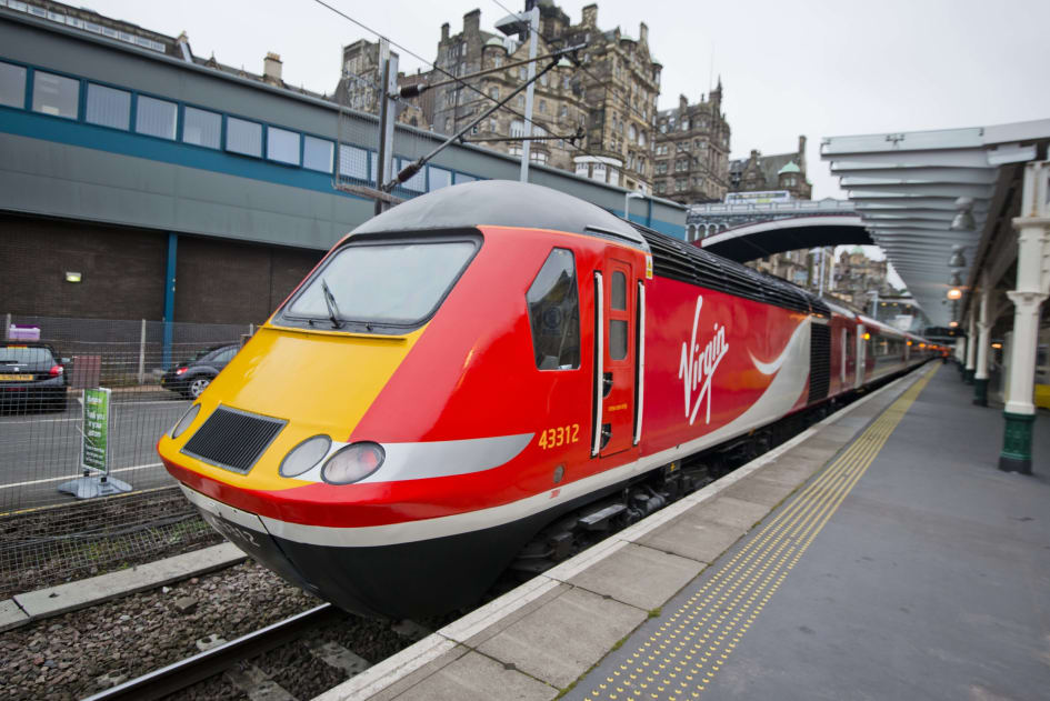 Virgin Trains adds extra service for Wembley–bound Lincoln City FC