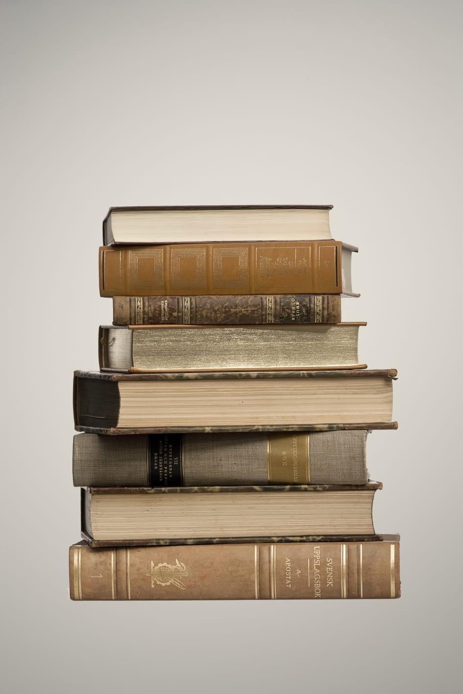köpa begagnade böcker göteborg
