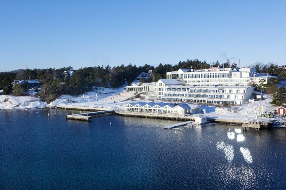 stenungsunds yacht club