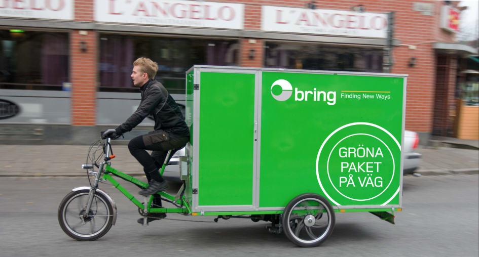 bring cargo malmö