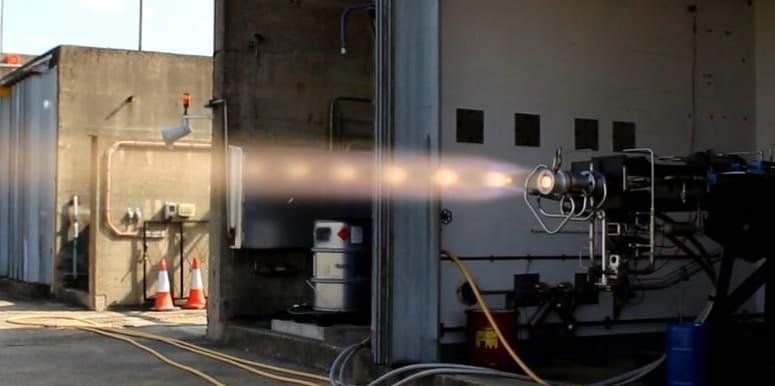 Nammo acquires Moog's European In-Space Propulsion