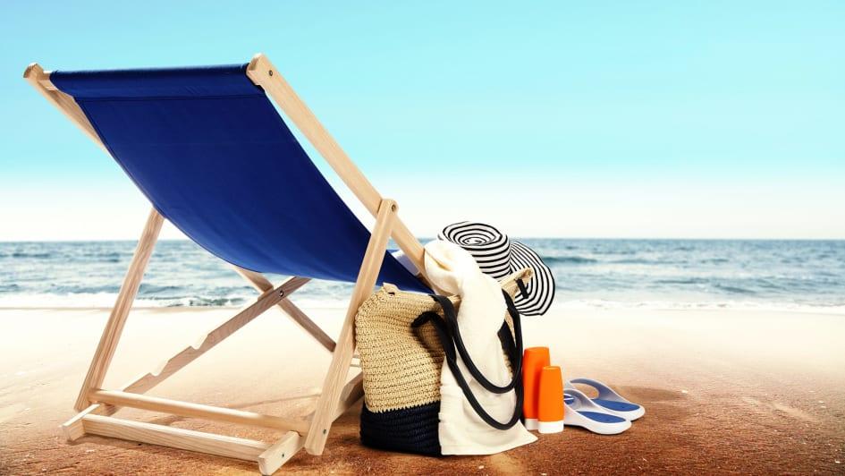 ferie i udlandet