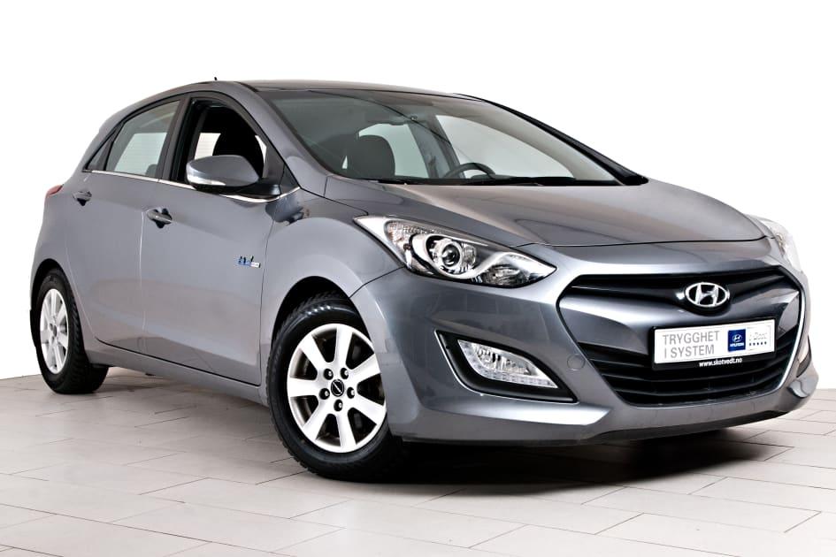 Hyundai  garanti