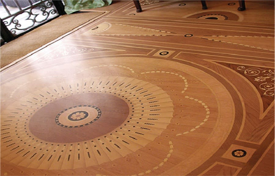 Luxury Wood Flooring Market Opportunities Demands Size Share