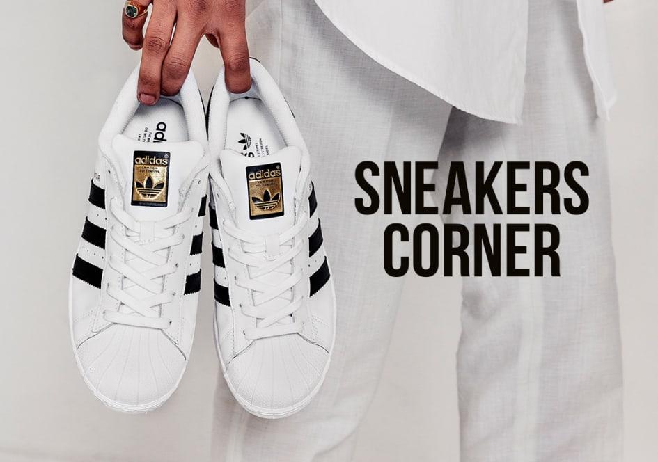 7005fb2f0cf I februari 2018 öppnar Scorettgruppen upp ett helt nytt butikskoncept -  Sneakers Corner - i Göteborg. Tanken med det nya konceptet är att skapa en  ...