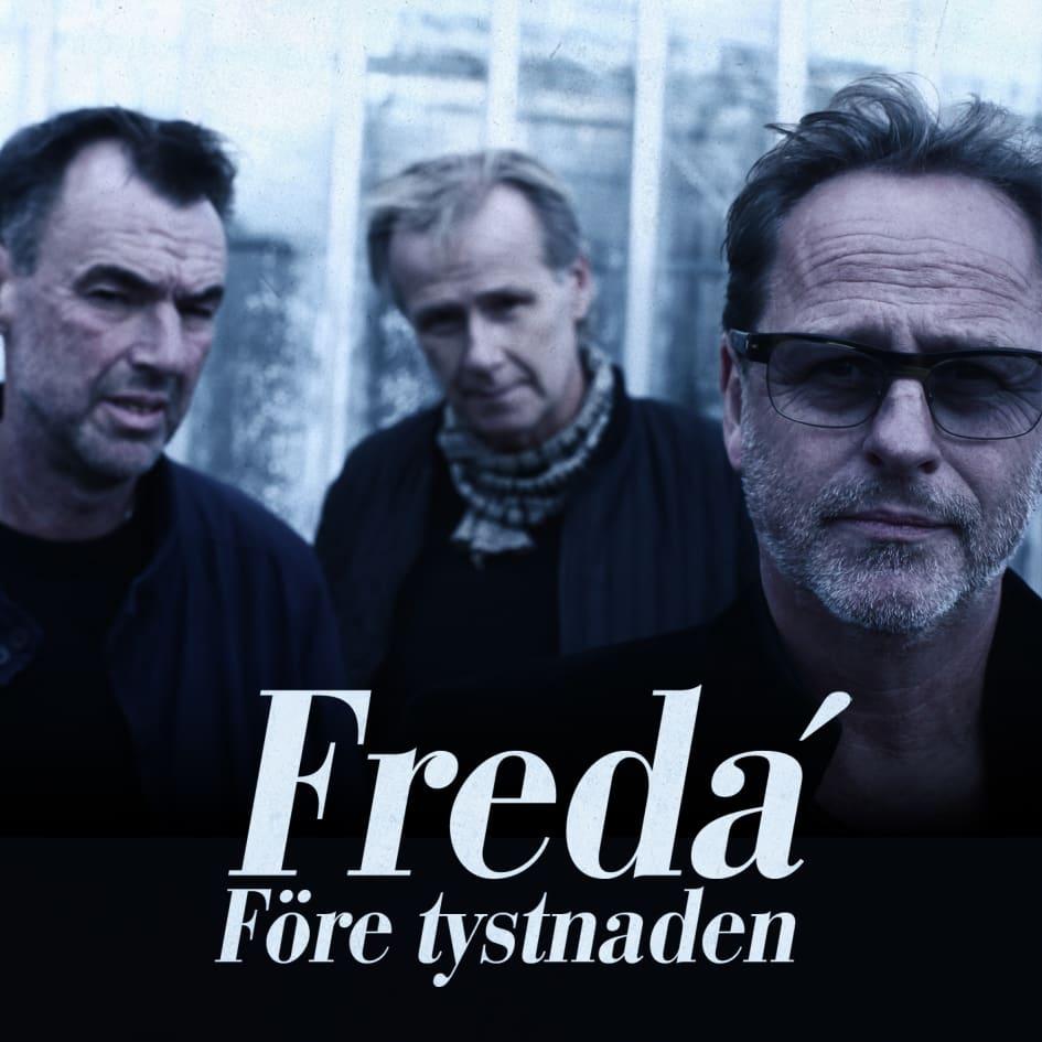 Freda Firar 30 Ar Som Grupp Och Slapper Ny Singeln Fore