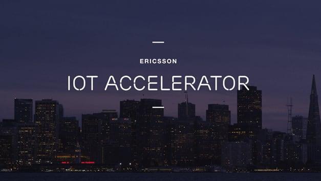 Ericsson far italiensk stororder