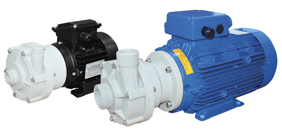 Tapflo announces new plastic centrifugal pump for aggressive