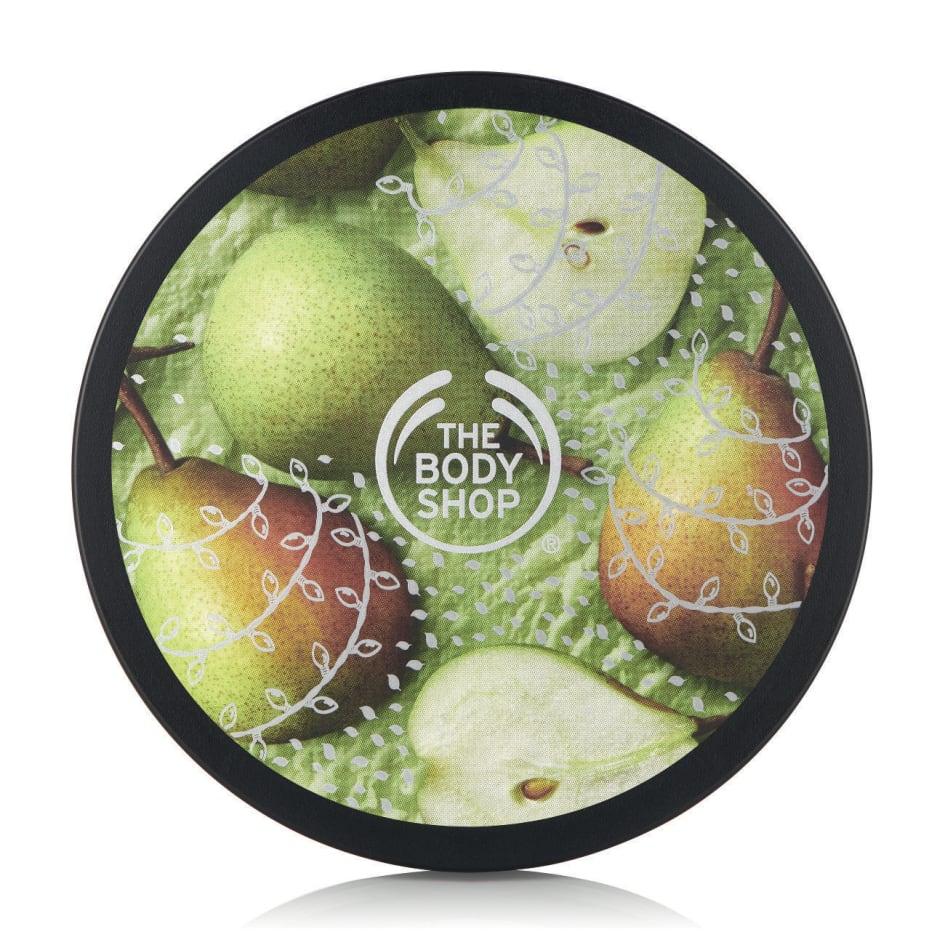 100% autentisk bli billig finaste urvalet Juicy Pear Body Butter - The Body Shop