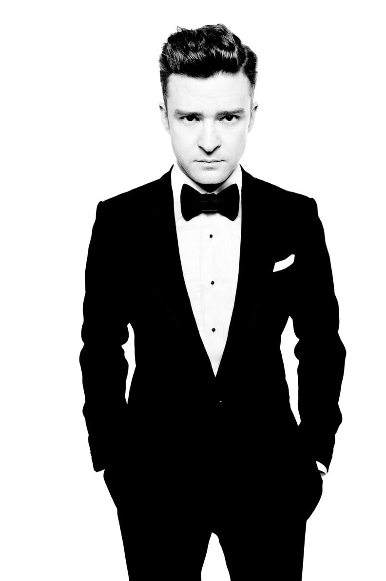 Timberlake till sverige antligen