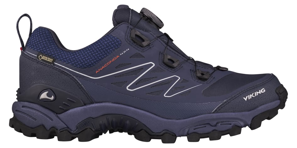 Anaconda 4x4 GTX 3 89210 531 Viking Outdoor Footwear AS