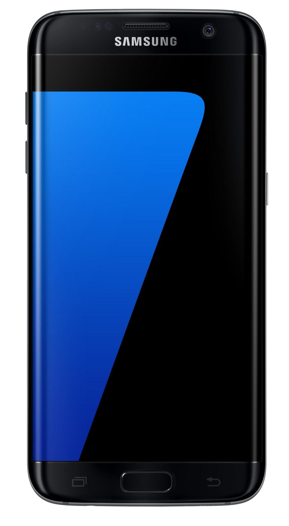 1801523c Den nye Galaxy-telefonen ble lagt ut for forhåndskjøp rett etter  flaggskipets lanseringen 21. februar, og frem til forhåndskjøpsperioden  gikk ut 10. mars, ...