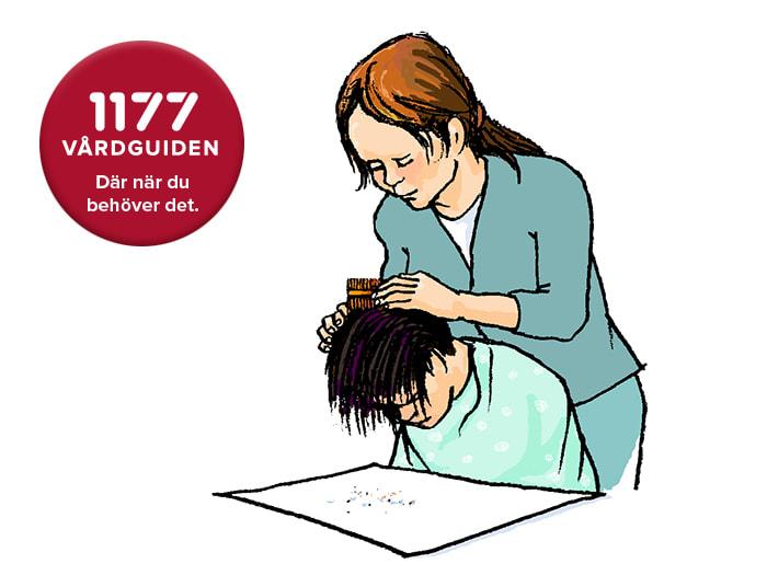 personlig hygien 1177