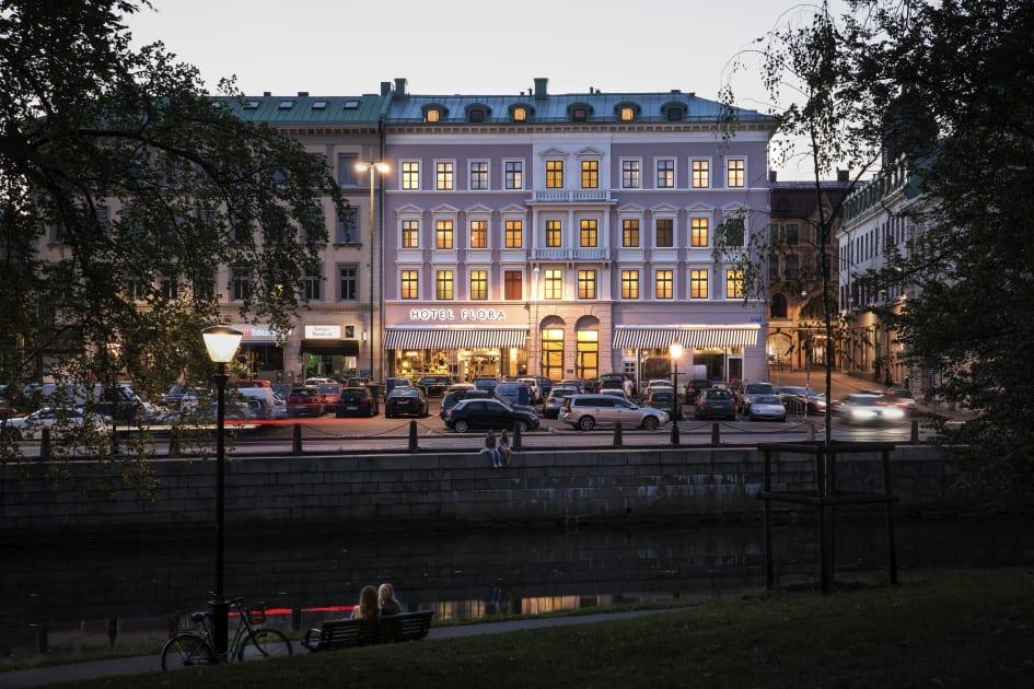 lediga hotell göteborg