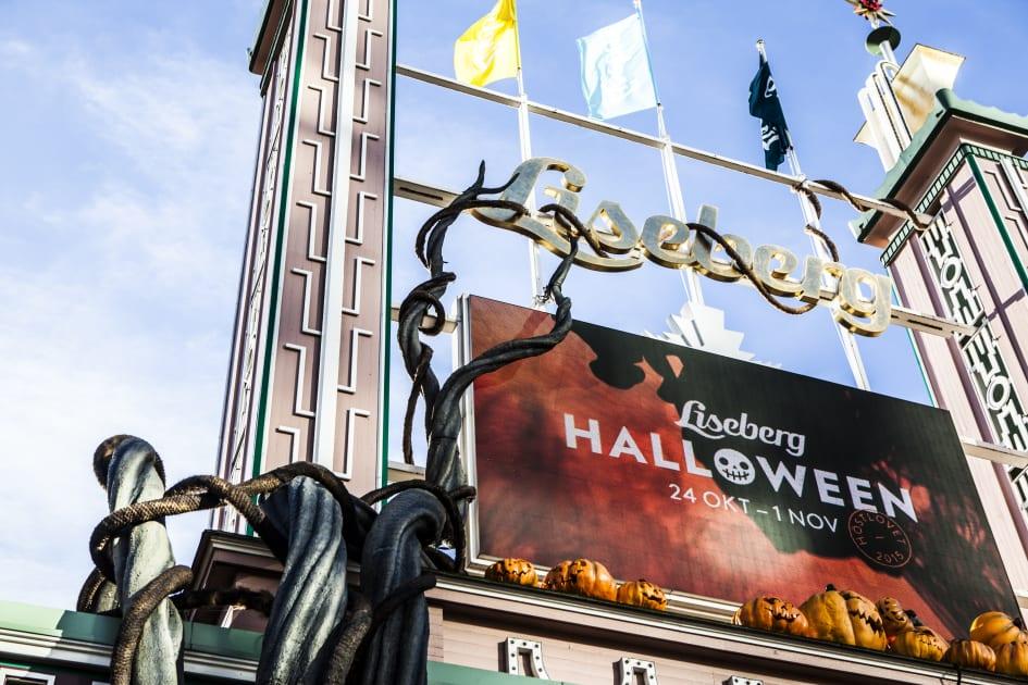 Ikväll stänger Liseberg efter sin första höstlovsöppna vecka någonsin. På  nio dagar har Halloween på Liseberg lockat cirka 200 000 gäster 69ca7e710debd