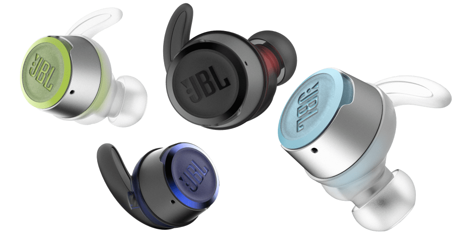 Bli helt trådlös med de senaste in-ear-hörlurarna från JBL - HARMAN ... b8fc47061bcd4