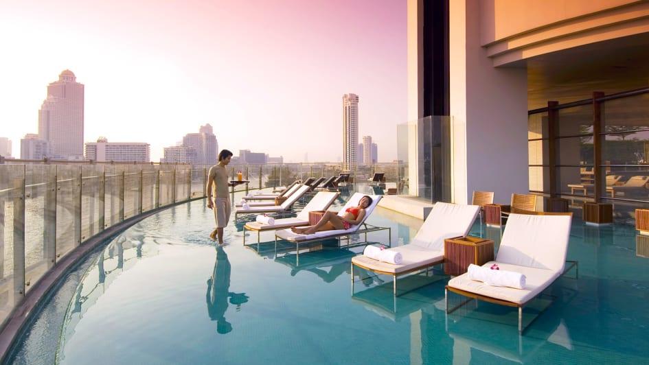 Global Luxury Hotels Industry Market Ysis Forecast 2018 2023