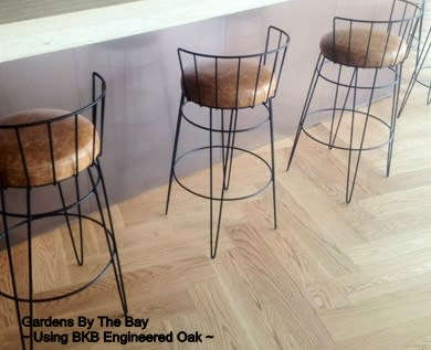 What Is The Difference Between Engineered Wood Solid Wood Flooring