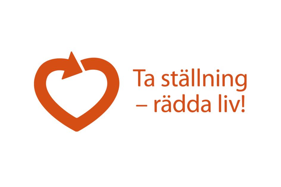 Organdonation ta stallning innan det ar for sent