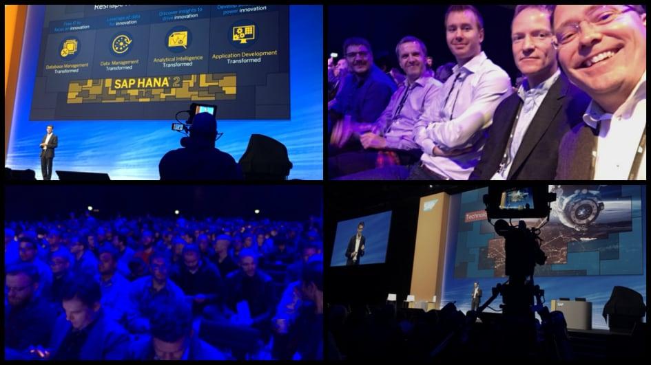 SAP has introduced the API Business Hub - NNIT