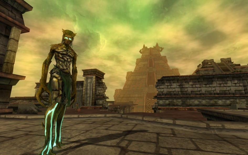 ICYMI: Daybreak Games Announces EverQuest 2 Expansion: Chaos