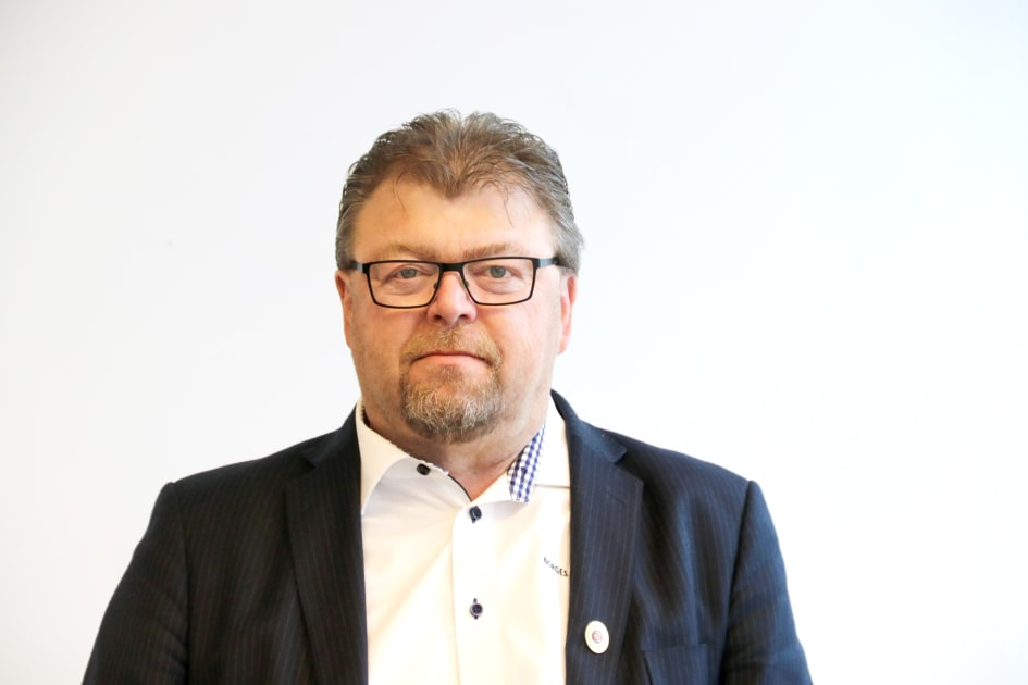 9679a53aa De skal vite hva de gjør - Norges Taxiforbund