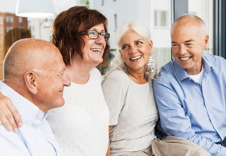 investeringsstöd till bostäder för äldre