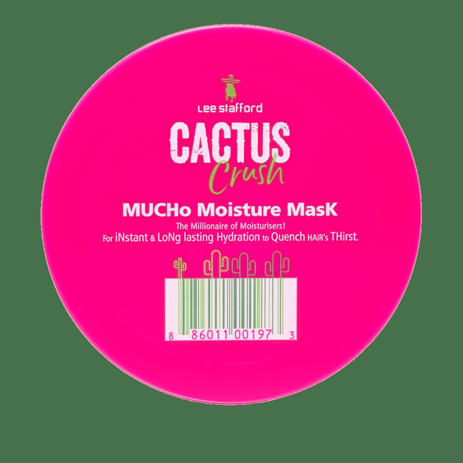 Lee Stafford CaCtus CruSH - MUCHo Moisture MasK - 149,- - VITA Brands