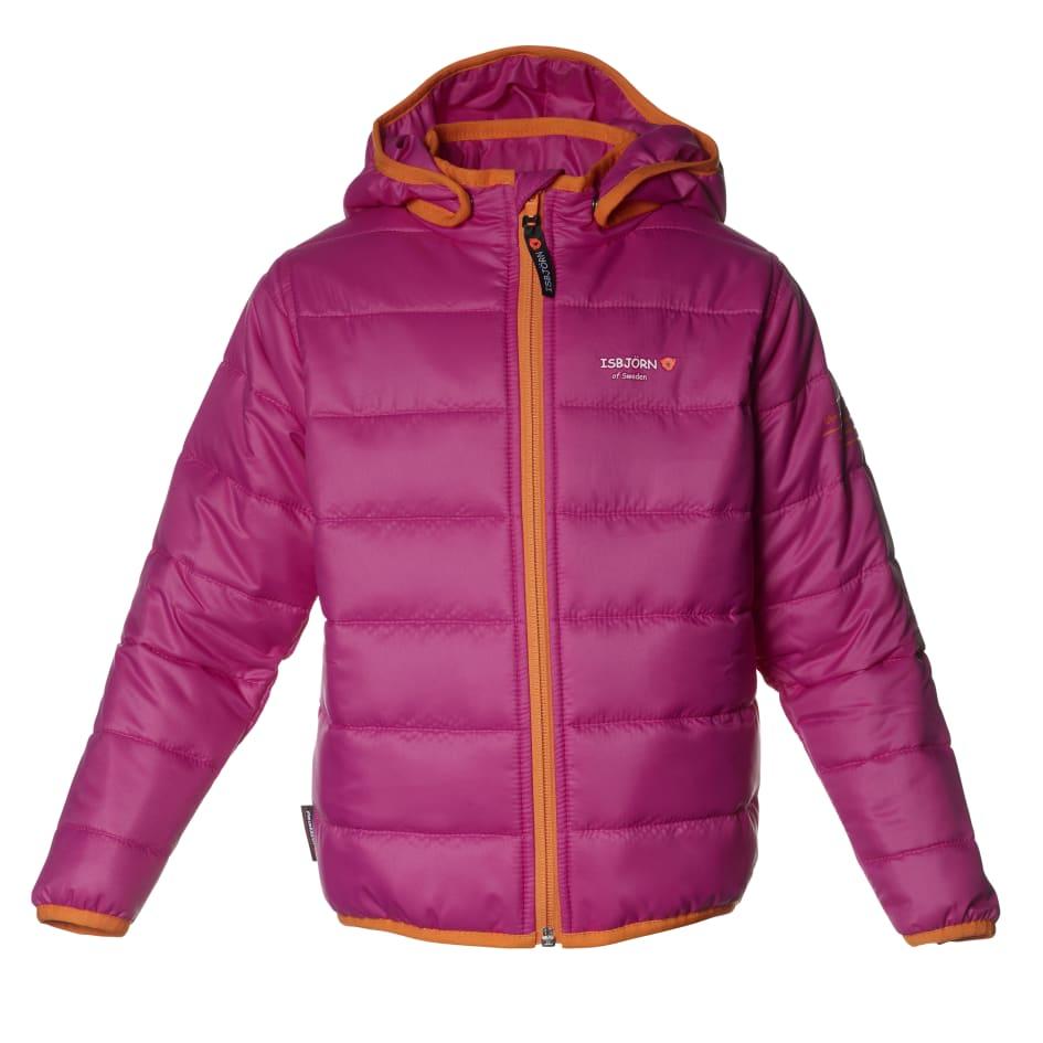 aa56681c9c3 ISBJÖRN Frost Light Weight Padded Jacket - VerryBerry - ISBJÖRN of ...