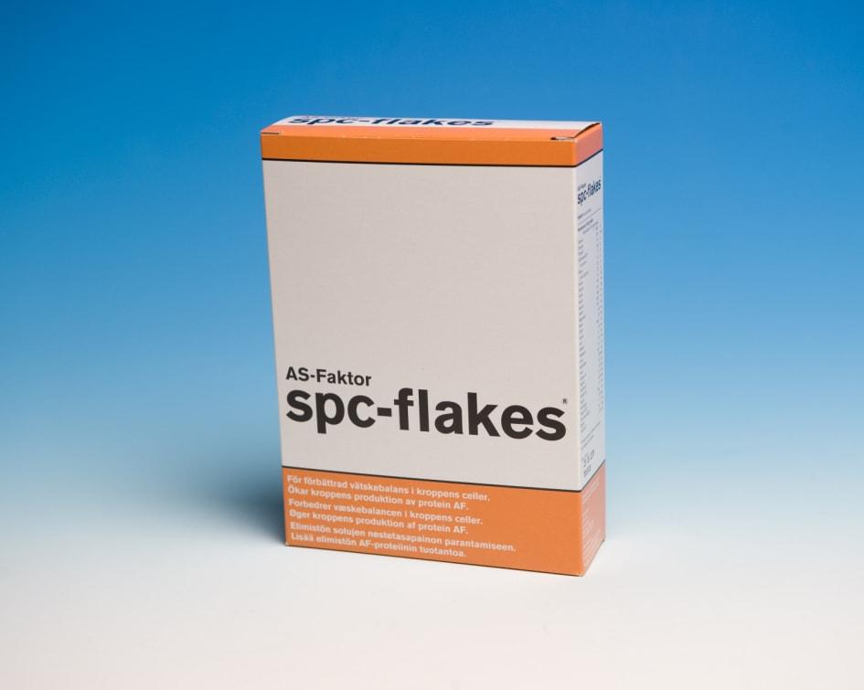 spc flakes apoteket