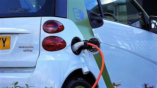 Markt Van Elektrische Auto S In Nederland Krijgt Grote Klap Abax