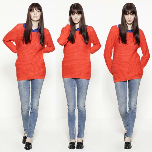 jc jeans modeller