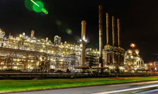 Falck Fire Services UK secures petrochemical contract - Falck Global