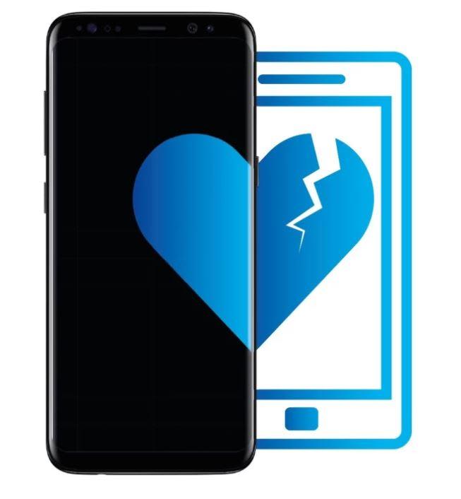Innboforsikring dekker mobil