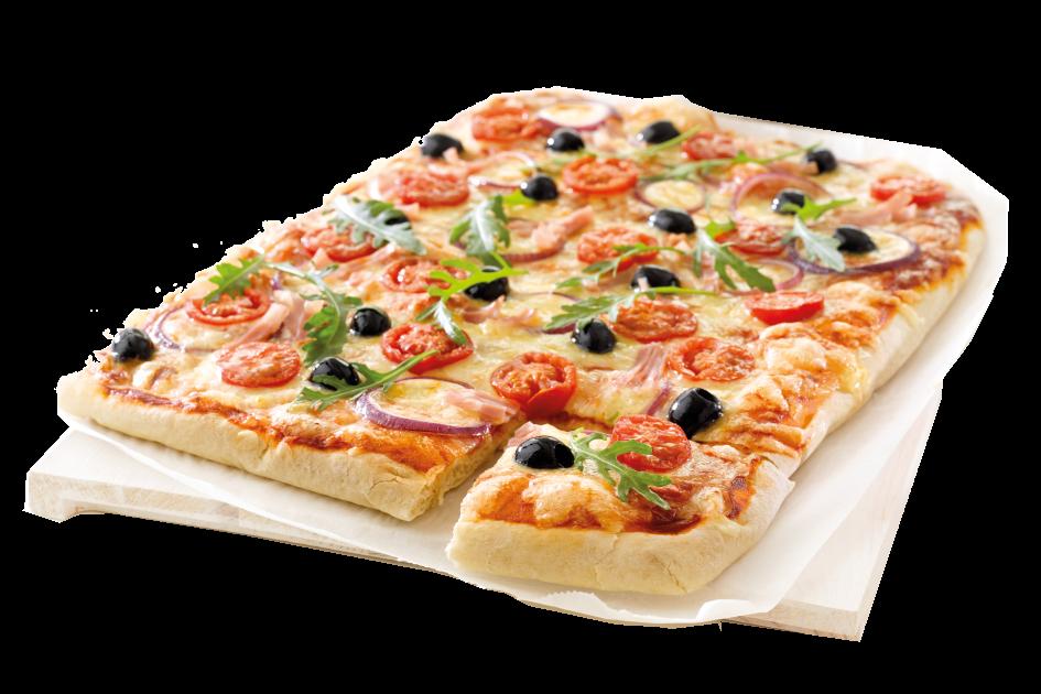 pizzadeig med tipo 0