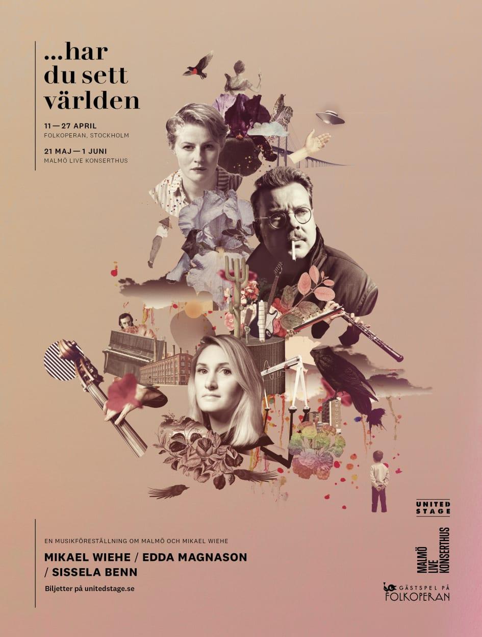I dag kommer varlden till stockholms konserthus