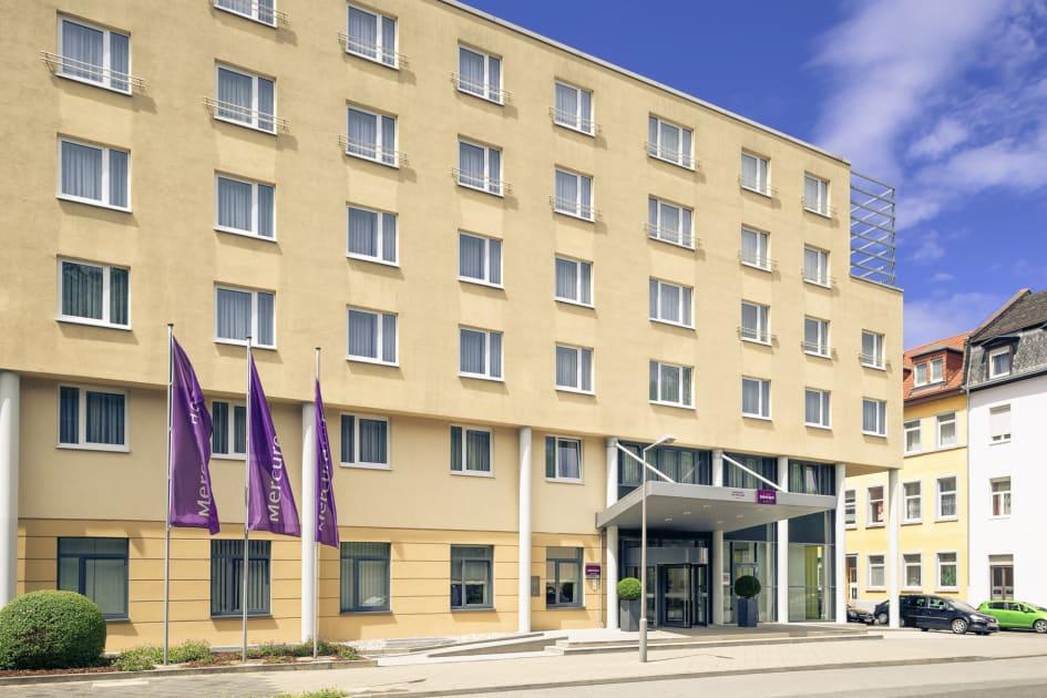 Bewertungsportal Ranking Bestatigt Mercure Hotel Mannheim Am