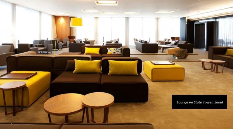 Business Class Einrichtungskonzepte Von Boconcept Hamburg Am