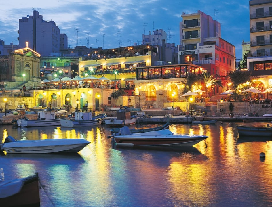 Tui Utökar Med Malta Som Nytt Resmål Tui Sverige