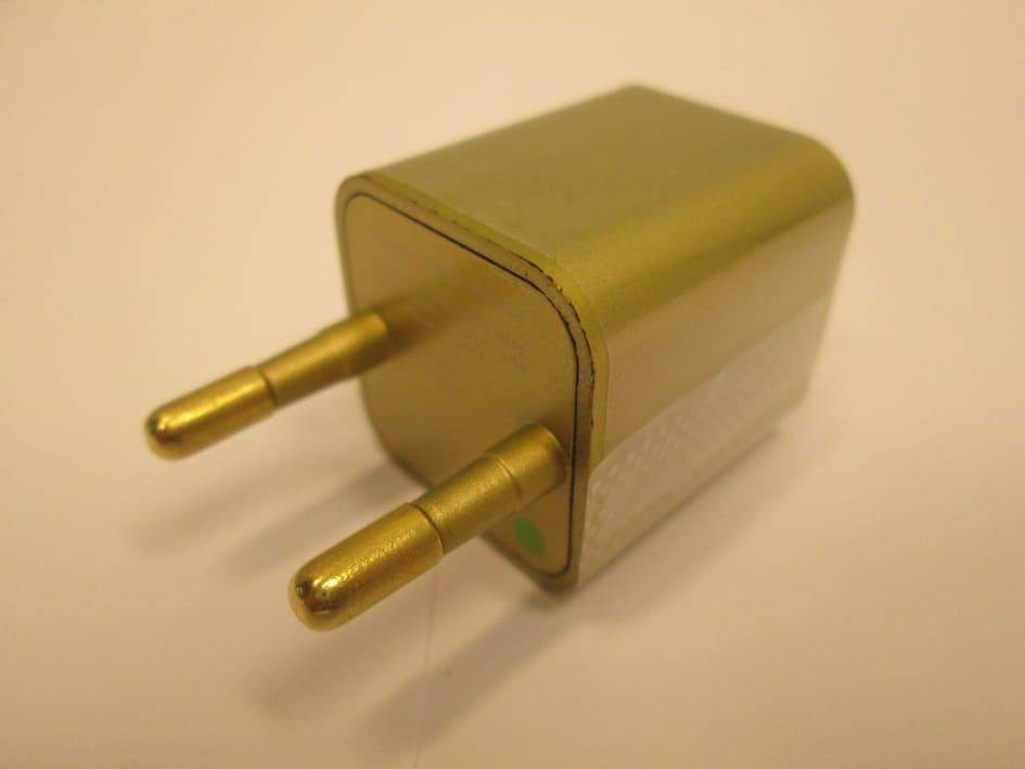 Farlig USB laddare återkallas Elsäkerhetsverket