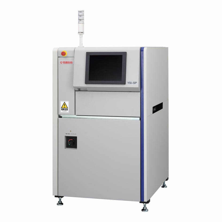 Release of the New YSi-SP High-speed 3D Solder Paste