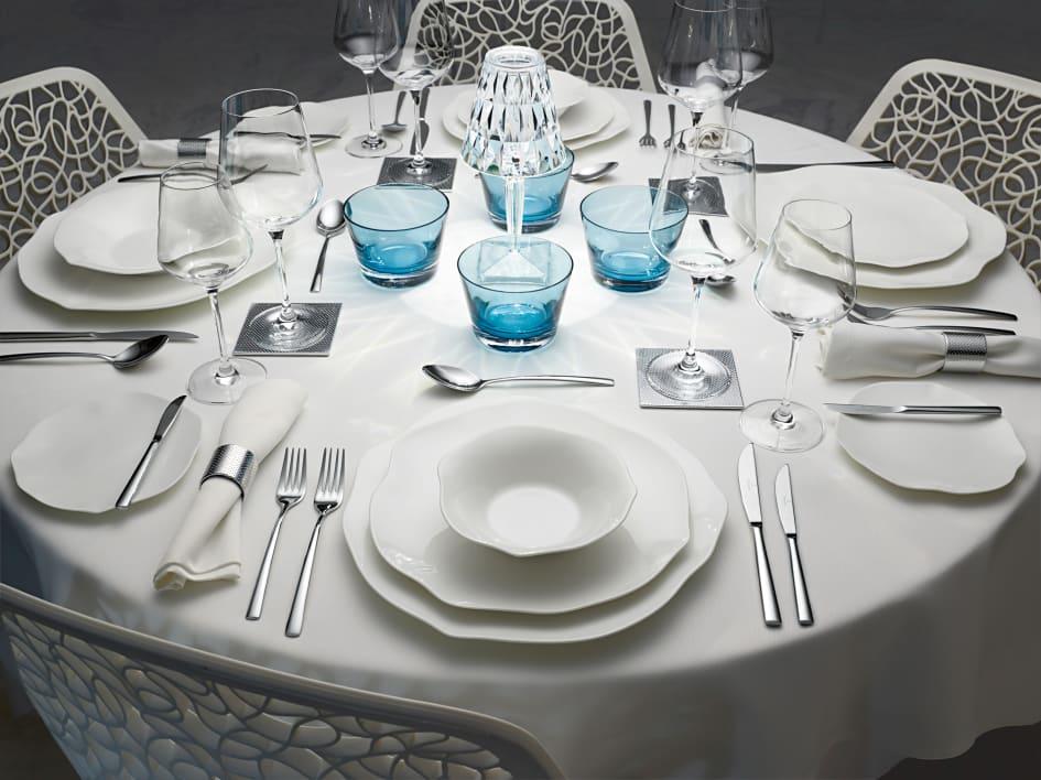 Art de la table haut de gamme