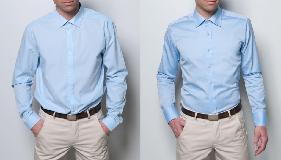 Stora problem när svenskarna handlar kläder - nio av tio har blivit  missnöjda med klädköp 24bf93dbb841c