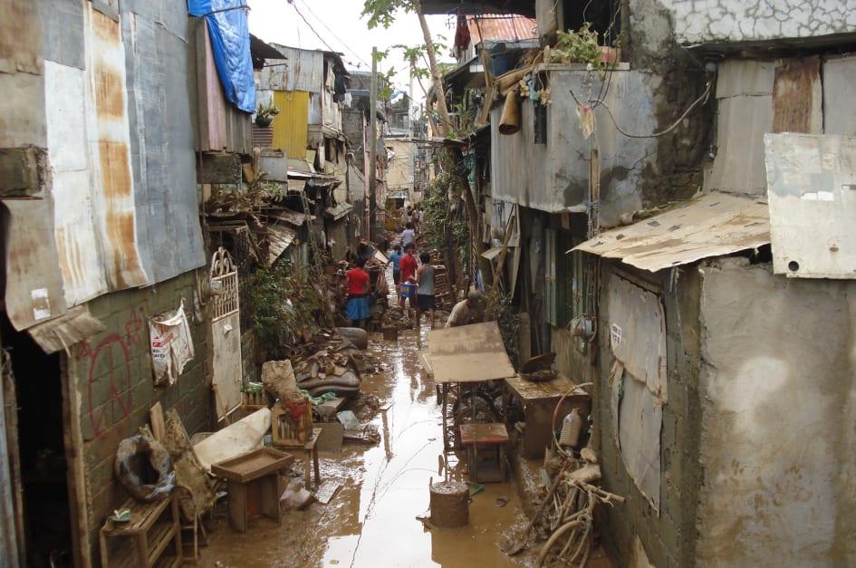 Fler barn i sverige lever i fattigdom