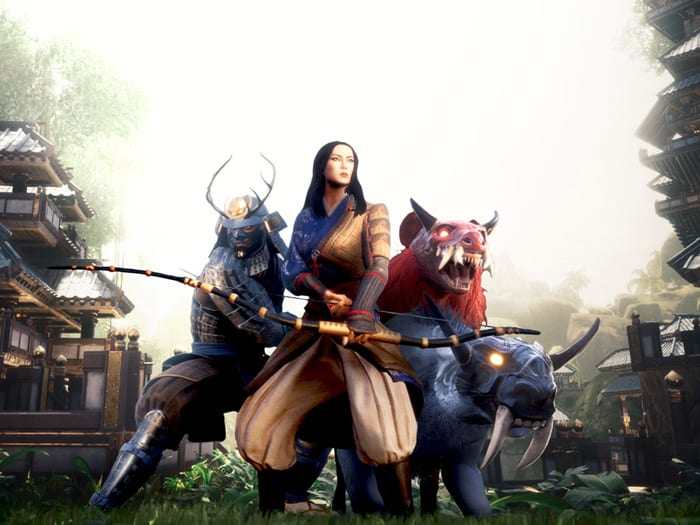 Funcom releases Seekers of the Dawn DLC for Conan Exiles - Funcom