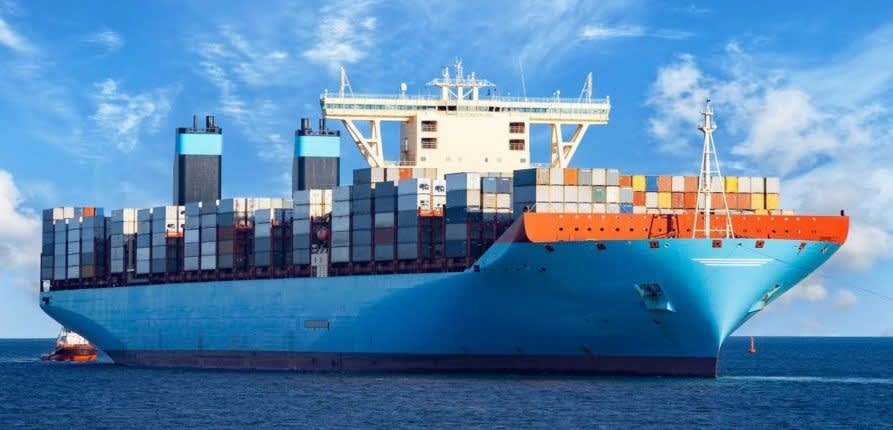 Ocean Freight Market at a High CAGR by 2027 – A P  Moller Maersk